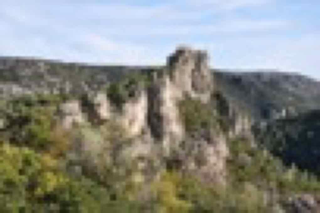 Trail cévenol