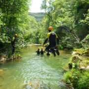 stage nature sud de France