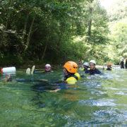 """Stage de survie & défi nature """"Koh-lanta Nature""""  (stage de survie niveau 1) 14"""