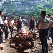 """Stage de survie & défi nature """"Koh-lanta Nature""""  (stage de survie niveau 1) 7"""